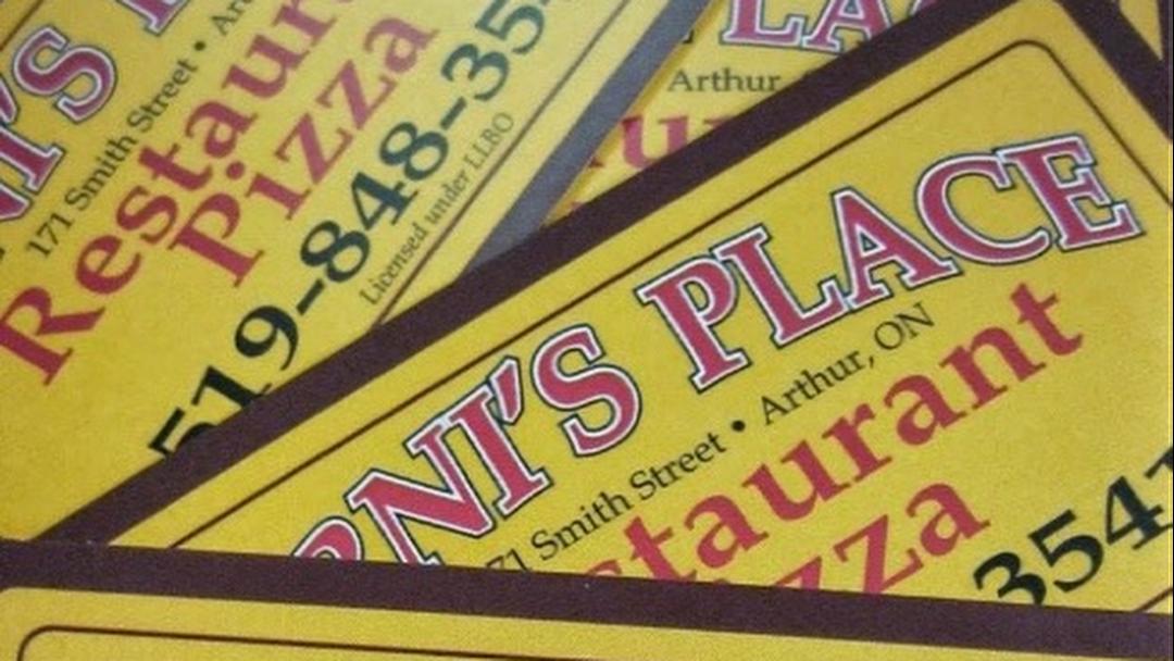 Erni's Place Restaurant & Pizza