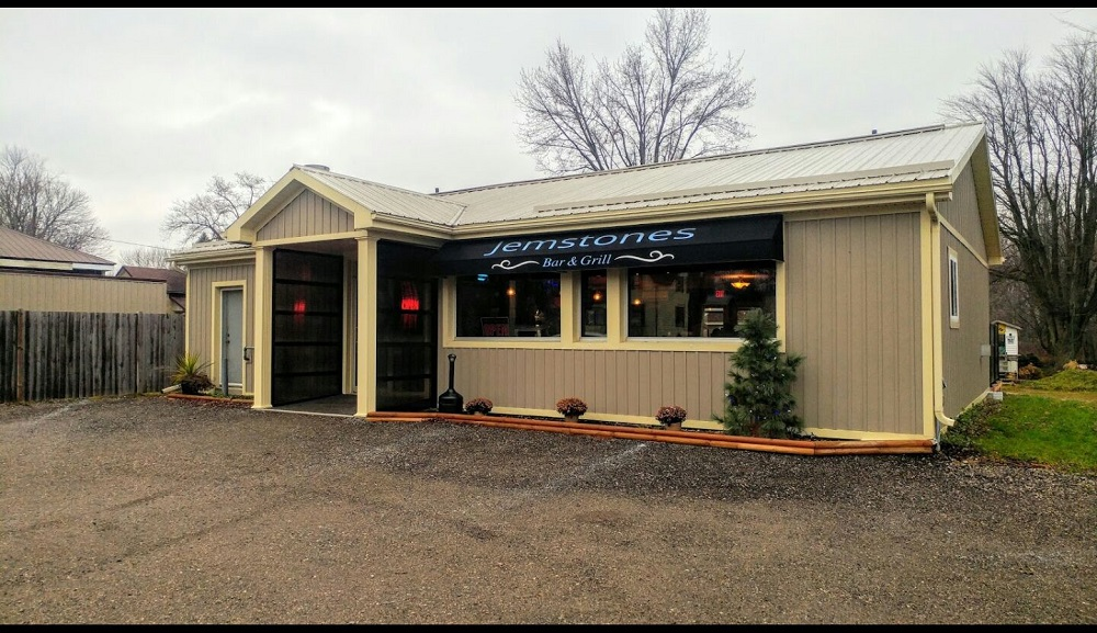 Jemstones Bar and Grill